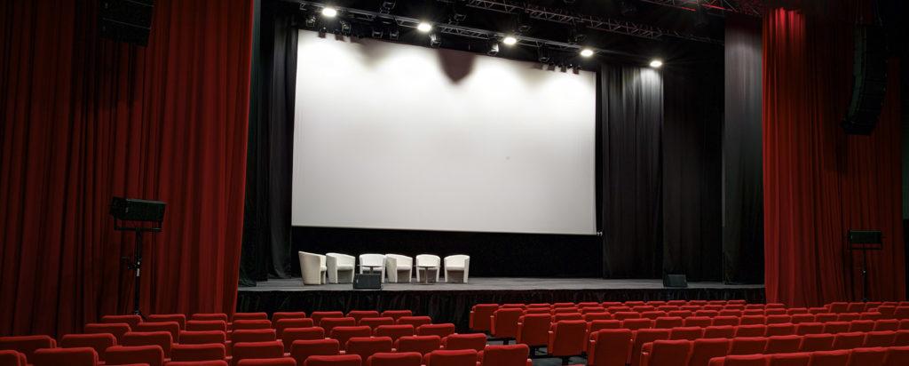 Le Zéphyr. Scène